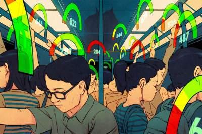 В Китае запретили ездить на общественном транспорте