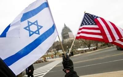 США объединяют все дипструктуры в Иерусалиме