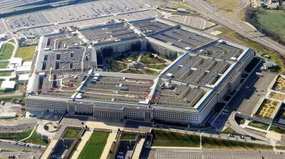 Пентагон разрабатывает новое гиперзвуковое оружие