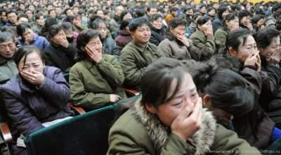 ООН подсчитала число голодающих в Северной Корее