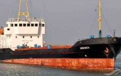 В Греции суд снял обвинения с задержанных украинских моряков
