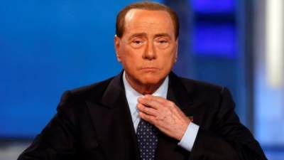 Сильвио Берлускони заподозрили в подкупе судей