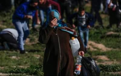 Протесты в секторе Газа: есть погибший
