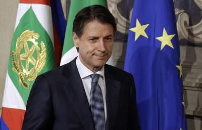 Италия работает над отменой санкций против РФ