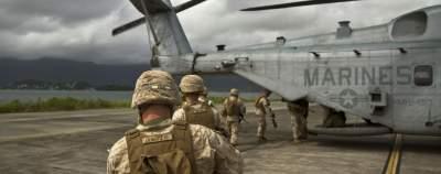 Трамп хочет увеличить плату за размещение войск США