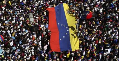ЕС готов усилить санкции против Венесуэлы