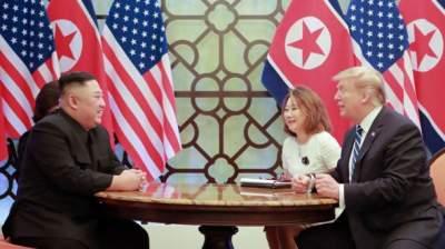 США назвали свою цель в КНДР