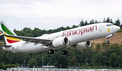 Крушение самолета в Эфиопии: пилоты знали о проблемах