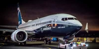 Boeing рекомендует приостановить полеты своих самолетов