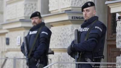 Угроза взрыва: в столице Австрии эвакуировали 700 человек