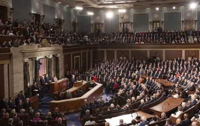 Сенат США отклонил декларацию президента Трампа о режиме ЧП на границе