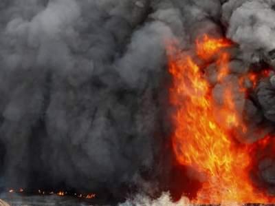 В Венесуэле взорвалась электростанция