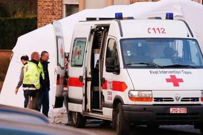 В Румынии прокурор покончил с собой, выбросившись из окна