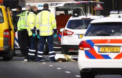 Германия усилила проверки на границе с Нидерландами