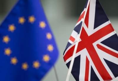 Евросоюз согласился отсрочить Brexit