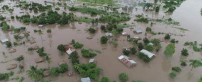 В Африке число жертв циклона превысило 500 человек