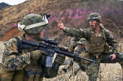 В Польше построят склад американской военной техники
