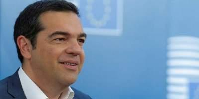 Премьер-министр Греции пожаловался на преследование