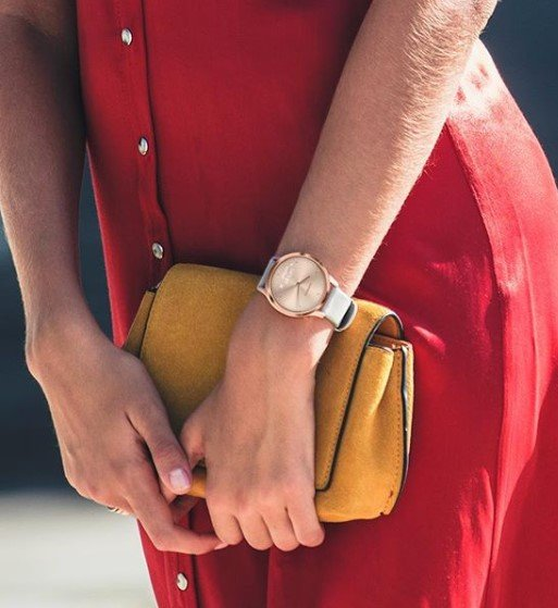 Умные часы Vivomove HR от Garmin получили стильное обновление