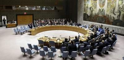 Совет безопасности ООН проведет экстренное заседание из-за Голанских высот
