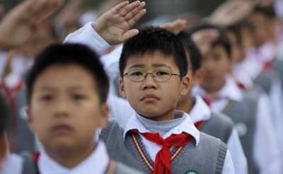 В Китае запускают систему социального рейтинга