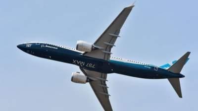 В США определили, безопасны ли Boeing 737 MAX