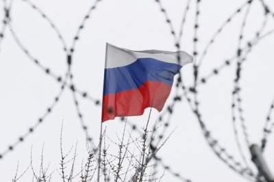 СМИ раскрыли детали новых антироссийских санкций