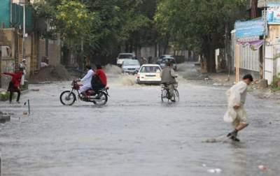 В Афганистане наводнение уничтожило более 700 домов