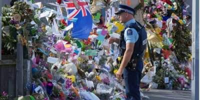 В Новой Зеландии запретят оружие, которое использовал стрелок в Крайстчерче
