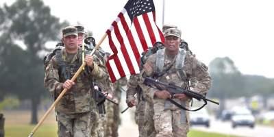 В Польше создадут склад армии США