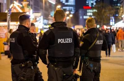 В Германии рекордно снизился уровень преступности