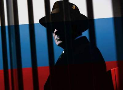 В Литве осудили российского шпиона