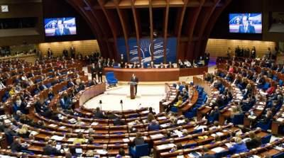 Британия отказалась платить за Россию в бюджет Совета Европы