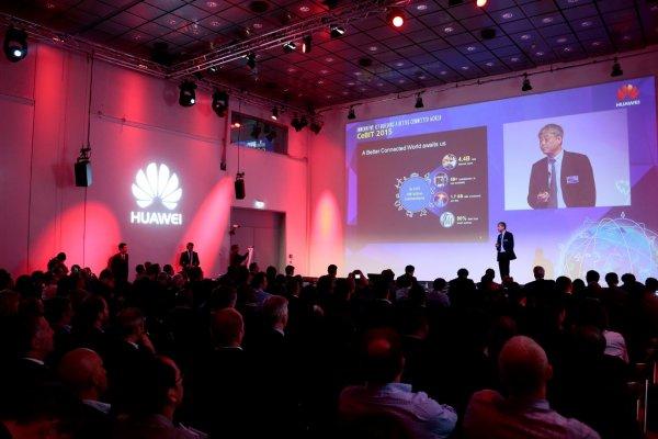 iPhone проиграет Китаю: Huawei может сбросить Apple с пьедестала после выручки миллиардов долларов