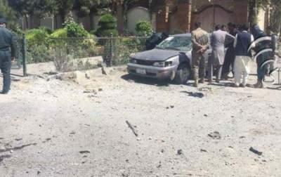 В Афганистане при взрыве погибло 3 человека