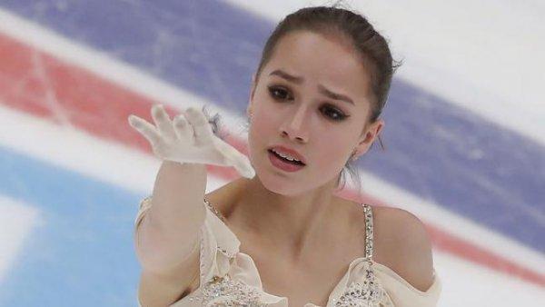«Загитова готова?»: Алина может уйти из спорта из-за сильных эмоциональных нагрузок – мнение