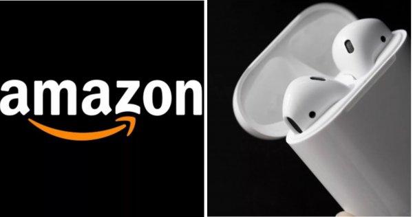 Amazon облажалась: Наушники AirPods не позволили конкуренту достойно выйти на рынок