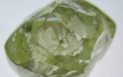 В Африке нашли алмаз массой 72 карата