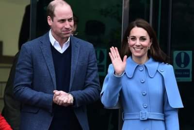 Принц Уильям собирается подать в суд на британский таблоид
