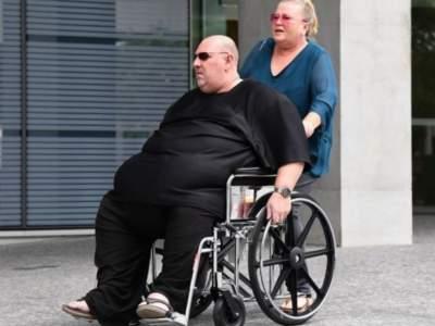 В Австралии пожалели слишком толстого преступника