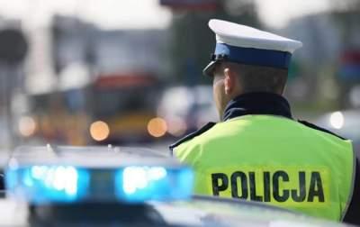 В Польше неизвестный в маске убил прохожего