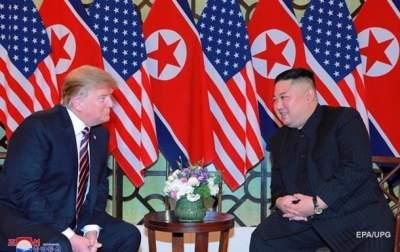 Ким Чен Ын согласился на третий саммит с Трампом