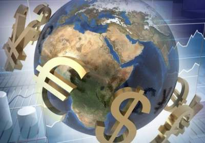 В Вашингтоне составили прогноз роста глобальной экономики