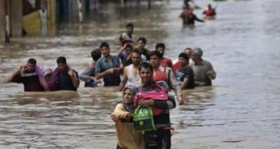В Иране возросло число жертв наводнения