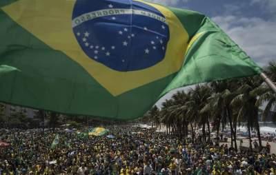 Бразилия выходит из Союза южноамериканских наций