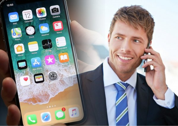 Специалисты назвали ТОП-5 производителей смартфонов премиум-класса