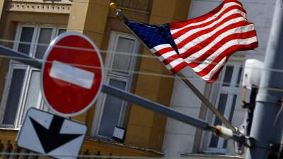 В США введут ограничения на въезд в страну - СМИ