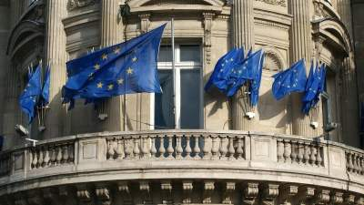 Стало известно, будет ли Британия участвовать в выборах в Европарламент