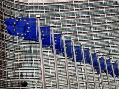 Страны ЕС усилят контроль на внешних границах