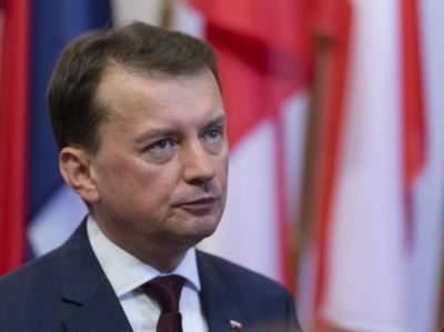 В Польше прокомментировали создание военной базы США